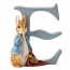 Border Fine Arts - Beatrix Potter - E   Peter Rabbit With Onions