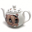 Roy Kirkham Classic 6 Cup Tea Pot - Please Shut Gate Pig