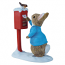 Border Fine Arts - Beatrix Potter - Peter Rabbit Posting a Letter