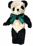 Merrythought Antique Panda 14inch