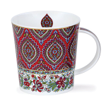 Dunoon Lomond Shape - Sari Leaf Mug Boxed