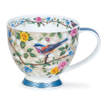 Dunoon Large Cup Satori Blue Boxed