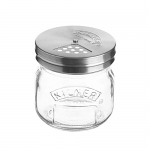 Kilner Jar With Shaker Lid Small 0.25 Litre