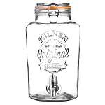 Kilner Drinks Dispenser 5L