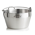 Kilner Preserving Pan 8 Litre Stainless Steel