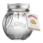 Kilner Fruit Preserve Jar 0.4 Litre - Orange Marmalade