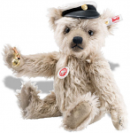 Steiff Captain Keith Teddy Bear - Limited Edition