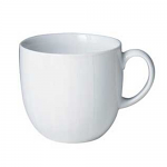White By Denby Small Mug Set of 4