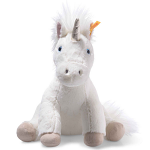 Steiff Soft Cuddly Friends Floppy Unica Unicorn 35cm