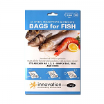 JWP Innovation Innovation Bags For Fish - Pack of 15