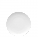 Rosenthal Thomas - Medaillon Weiss Plate 17 cm