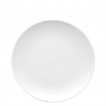 Rosenthal Thomas - Medaillon Weiss Plate 21 cm