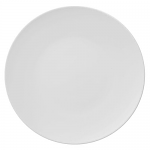 Rosenthal Thomas - Medaillon Weiss Service Plate 33 cm
