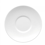 Rosenthal Thomas - Medaillon Weiss Saucer 2 Tall