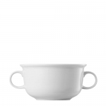 Rosenthal Thomas - Trend Weiss White Bouillon Cup with Handles