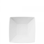 Rosenthal Thomas - Loft Weiss Bowl Square Deep 21cm