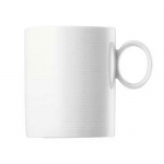 Rosenthal Thomas - Loft Weiss Mug with Handle Large