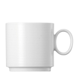 Rosenthal Thomas - Loft Weiss Cup 4 Tall Stackable