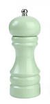T&G - 150mm Capstan Pepper Mill Vintage Green Gloss Hevea