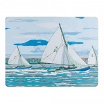Denby Sailing Placemats Set of 6
