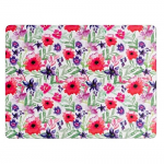 Denby Watercolour Floral Placemats Set of 6