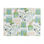Denby Allotment Placemats Set of 6