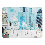 Denby London Scene Placemats Set of 6
