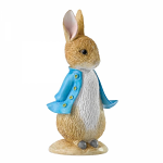 Border Fine Arts - Beatrix Potter - Peter Rabbit Mini Figurine