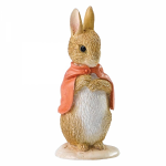Beatrix Potter - Flopsy Mini Figurine