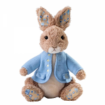 Great Ormond Street Peter Rabbit (Large) by Gund