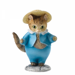 Beatrix Potter - Tom Kitten Mini Figurine