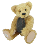 Deans - Mathew Teddy Bear - Mohair Plush - Limited Edition