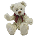 Deans - Sammy Teddy Bear - Mohair Plush - Limited Edition
