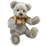 Deans - Leonora Teddy Bear - Acrylic Fur - Limited Edition