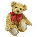 Deans - Marigold Teddy Bear - Microfiber Plush - Limited Edition