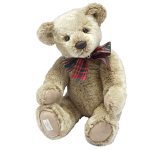 Deans - Faulkner Teddy Bear - Acrylic Fur - Limited Edition
