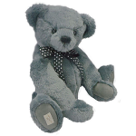 Deans - Dexter Teddy Bear - Acrylic Fur - Limited Edition