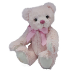 Deans - Soffie Susan Teddy Bear - Microfiber Plush - Limited Edition