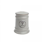 T&G Pride of Place Pepper Shaker in Cool Grey