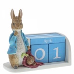 Beatrix Potter - Peter Rabbit Perpetual Calendar