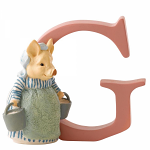 Beatrix Potter - Alphabet Letter G - Aunt Petitoes