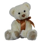 Deans - Syllabub Teddy Bear - Microfiber Plush - Limited Edition