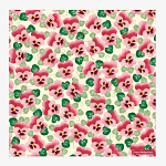 Emma Bridgewater - Napkins - Luncheon - Pink Pansy 1PPN010611
