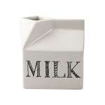 Creative Tops Stir It Up Ceramic Mini Milk Carton