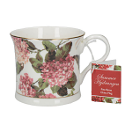 Creative Tops Palace Fine Bone China Mug -  Summer Hydrangea