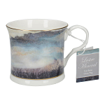 Creative Tops Palace Fine Bone China Mug -  Lustre Mineral