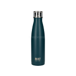 Built Double Walled Stainless Steel Water Bottle 17oz Teal