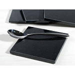 Granite Coasters - Creative Tops Naturals  Set of 4 Coasters