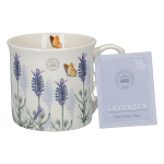 Creative Tops Palace Fine China Mug - Kew Gardens Lavender