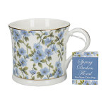 Creative Tops Palace Fine Bone China Mug - Spring Duchess Floral